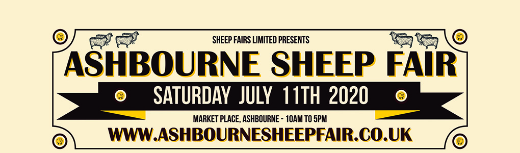 Ashbourne Sheep Fair