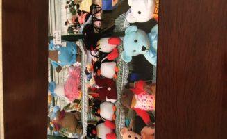 Gwyneth's Handmade Toys